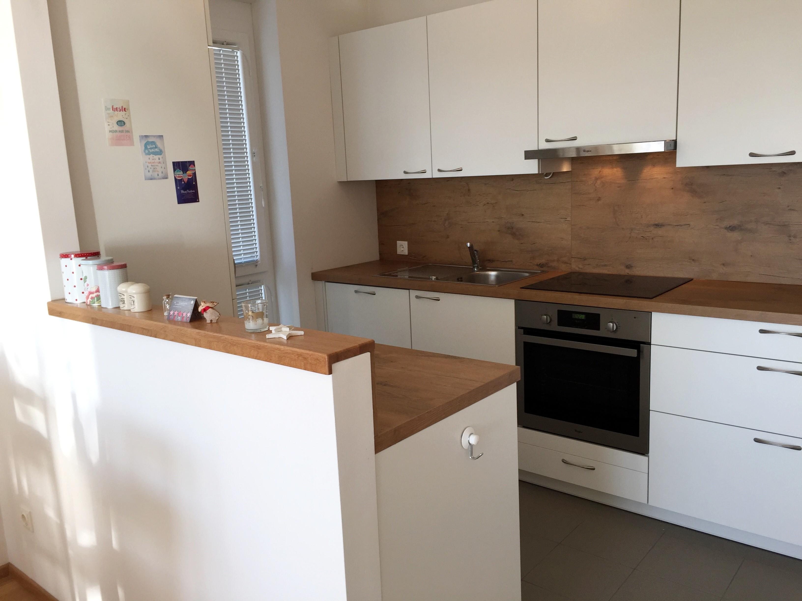 Großartig Küstennebel Küchenschränke Fotos - Küchen Design Ideen ...