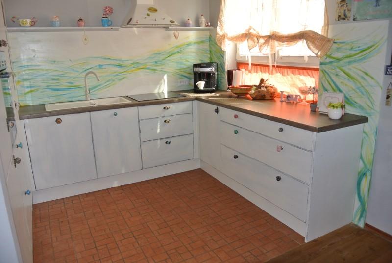 vintage kuche kuchen