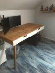 Tischklappe